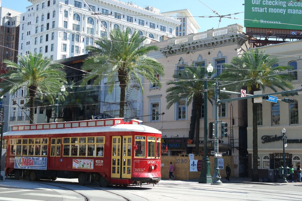 NEW ORLEANS (14)
