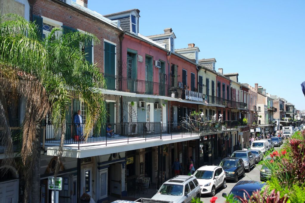 NEW ORLEANS (7)